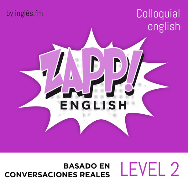 Podcast Inglés - Coloquial Informal - Audio / Mp3