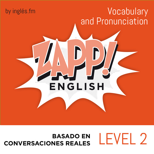 Podcast en inglés - Vocabulario Intermedio